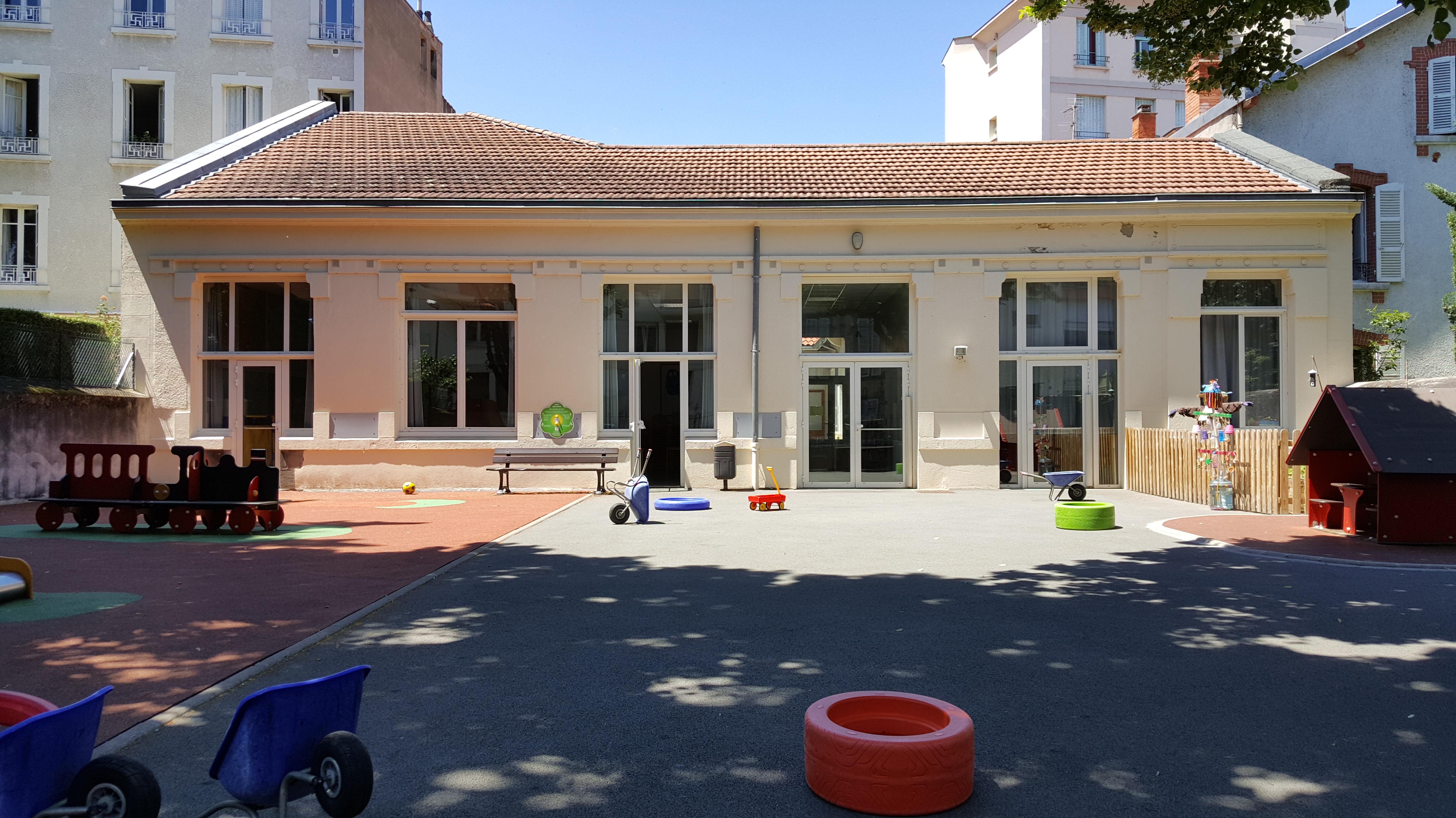 mairie de chamali u00e8res