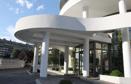 mairie de chamali res ouverture de la clinique des six lacs. Black Bedroom Furniture Sets. Home Design Ideas
